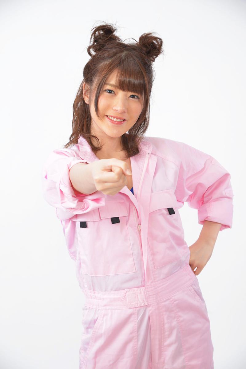 新YouTubeチャンネル「えりにゃん/Kamiya」4月22日(月)20時30分より配信スタート!
