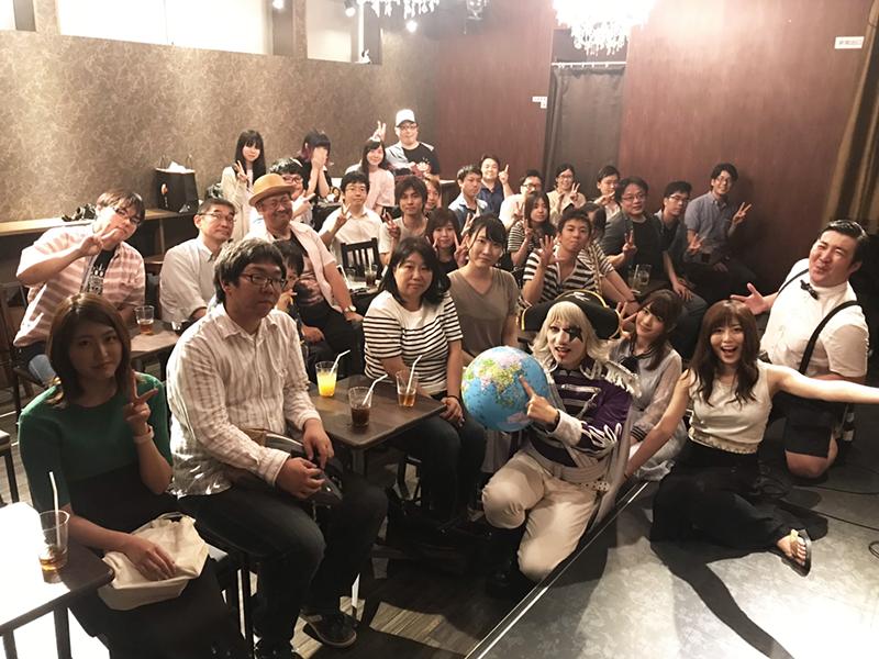 ゴー☆ジャス動画:ゴー☆ジャス動画:日本縦断ファンミーティング西日本編